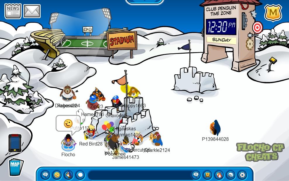 Club penguin bot maker 2012 free
