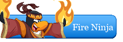 Fire Ninja Website Button