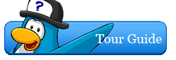 Tour Guide Website Button